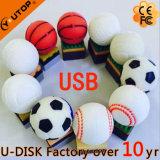 Sports Gift Basketball Football Rugby Golf Wholesale Bulk USB Flash Drives