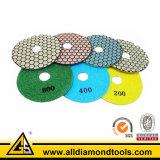 Diamond Dry Polishing Pad for Granite
