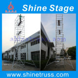 Scaffolding, Building Construction Tools, Equipment