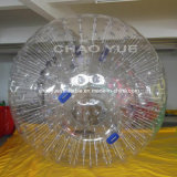 Newly Design TPU & PVC Inflatable Zorb Ball (CY-507)