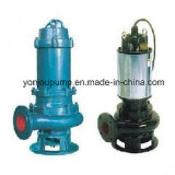 Sewage Wastewater Submersible Pump