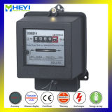 Single Phase Two Wire Copper Component Induction Energy Meter