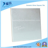 6′′x8′′ Sublimation Ceramic Slilver Tile