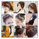 Fashion Hair Decoration Flower Bowknot Hair Accessories
