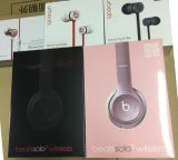 Factory Wholesale Professional Original Beats Earphone Stereo Headsetbeats Headphone Bluetooth Wireless Best Price