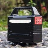20W Solar Energy Generator Portable Power Bank with Solar Panel for Home/Outdoor