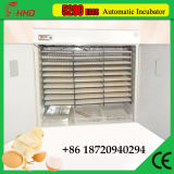 Full Automatic Holding 5000 Eggs Best Price Chicken Hatching Machine