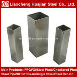 180mm Seamless Steel Pipe Tube in Square Shape
