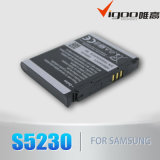 Lithium-Ion Battery for Samsung S5230 Hot