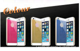 Top Selling Clear Color 0.2mm Tempered Glass Screen Protector for iPhone 6/Plus