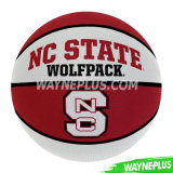 Promotional Gift Size 5 3 7 Custom Rubber Wholesale Mini Basketball