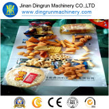 Onion Ring/Corn Ring Snacks Production Line