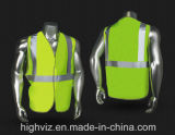 Safety Vest with ANSI107 Certificate (C2008)
