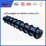 Spiral Clean Roller Idler Manufacturer