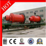 Gold Ore Beneficiation Plant Ball Mill by China Company