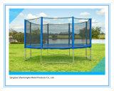 Upper Bounce Trampoline 8-Feet Round Frames