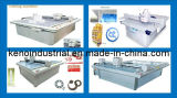 Carton Box Sample Cutting Machine (KENO-ZX1310/ZX1713/ZX2516/ZX3016)