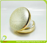 New Product 15g Golden Compact Cosmetics Container