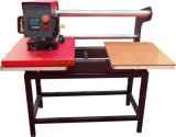 Double Station Pneumatic Heat Press Machine