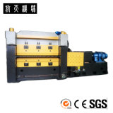 CNC Leveling steel machine JPJ3*1600
