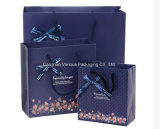 Paper Gift Bag for Clothes Packaging (BG5021)