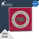 Mini Cute Magnetic Digital Gym Countdown and Countup Timer