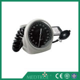 Ce/ISO Approved Medical ABS Wall/Desk Type Aneroid Sphygmomanometer (MT01031011)