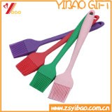 Custom Kitchenware Easy Clean Silicone Brush Cooking Tool (YB-HR-42)
