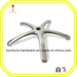 Furniture Hardware Parts Accessories Swivel Base for Office Chair