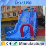 En14960 Certified Outdoor Giant Inflatable Slide for Sale