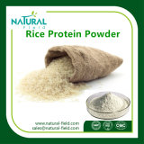 Factory Supply Rice Protein Powder