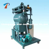 Economical Type Used Transformer Oil Processing Purifier Machine (ZY)