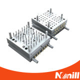 Plastic Ear Syringe Mould Design