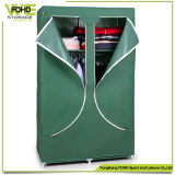 Foldable Custom Wardrobe Cheap Discount Cloth Storage Cabinet