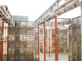 Malaysia Adjustable Steel Post Shoring Steel Props (Factory in Foshan Since 1999)