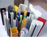 PVC Profile for Plastic Doors and Windows Plastic Profile
