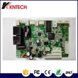 2017 Koontech SIP Telephone Boards Kn518 VoIP Main Board PCB Board