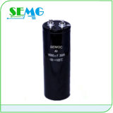 Factory Direct Sale 350V 8000UF High Voltage Capacitor