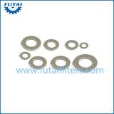 Textile Spare Parts Aluminum Foil Gasket for Filament