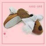 Wonmen New Style Plush Warm Indoor Cute Bedroom Slipper