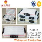 Transparent Non-Toxic Waterproof Plastic Box