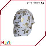 New Design Halloween Party Adult Skull Cap