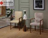 Home Furniture Living Room Furniture Velvet Cushion Dining Chair