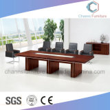 Factory Price Melamine Conference Table