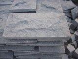 G654 Grey Granite Mushroom Stone Wall Cladding/Covering/Veneer