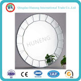 3-6mm High Quality Silver Mirror with Ce ISO SGS
