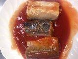 155g Canned Mackerel in Sauce -Best Brand