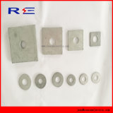 Round or Square Washer for Machine Bolt