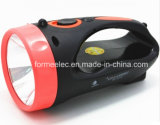 LED Torch X3012A Flashlight Rechargeable