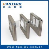 Security Entrance Swing Barrier Gate for Access Control System